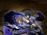 "Sasuke Uchiha ""Catalyst of Ambition"""