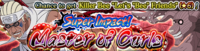 Super Impact! Master of Curls Banner