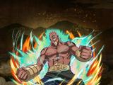 "Fourth Raikage: Ay ""Solid Lightning"" (★5)"