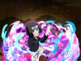 "Rin Nohara ""Harboring Calamity"""