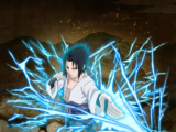 "Sasuke Uchiha ""Soul Shrouded in Sorrow"" (★6)"