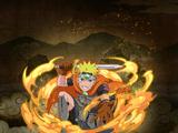 "Naruto Uzumaki ""Shining Warrior of Bonds"" (★5)"