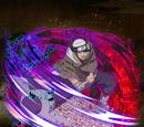 """Jinpachi Munashi """"Volatile Explosive Blade"""" (★6)"""