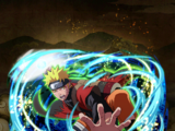 "Naruto Uzumaki ""True Peace"" (★6) (Blazing Awakened)"