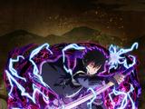 """Sasuke Uchiha """"Lightning Storm Genius"""" (★6)"""