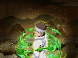 "Ashura ""Heir to the Ninja Creed"" (★5)"