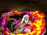 "Jiraiya ""Hidden Heart"" (★6) (Blazing Awakened)"