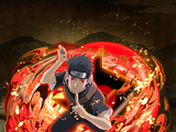 "Shisui Uchiha ""Hero Without Glory"" (★6)"