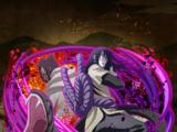 "Orochimaru ""Endless Rebirth"" (★6) (Blazing Awakened)"
