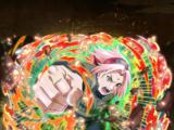 "Sakura Haruno ""Standing Equal"" (★6)"