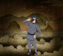 "Izumo Kamizuki ""The Calm Proctor"""