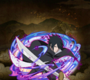 "Sasuke Uchiha ""Long Road to Atonement"" (★5)"