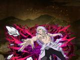 "Kimimaro ""Dance of Carnage"" (★5)"