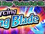 Sky-Piercing Lightning Blade