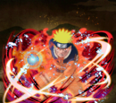 "Naruto Uzumaki ""Power of Determination"" (★6) (Blazing Awoken)"