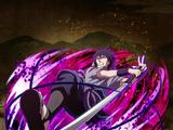 """Sasuke Uchiha """"Buried Past"""" (★6)"""