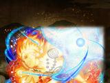 """Naruto Uzumaki """"Two Suns"""" (★6)"""