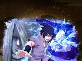 """Sasuke Uchiha """"Sole Friend"""" (★6)"""