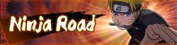 Ninja Road Banner