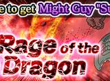 Impact! Burning Rage of the Crimson Dragon