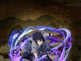 """Sasuke Uchiha """"Buried Past"""" (★5)"""