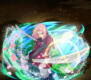 """Sakura Haruno """"Heroine of the Battlefield"""" (★6)"""