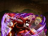 """Naruto Uzumaki """"Blind Rage"""" (★6) (Blazing Awakened)"""