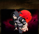 "Itachi Uchiha ""Eyes Gazing Over the Future"" (★6) (Blazing Awoken)"