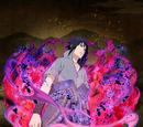 """Sasuke Uchiha """"One Step to Hokage"""" (★6)"""
