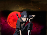 "Shisui Uchiha ""Guiding Light"" (★6) (Blazing Awakened)"