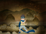 "Konohamaru Sarutobi ""The Third's Last Stand"" (★3)"