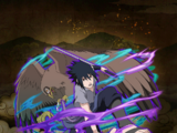 "Sasuke Uchiha ""Darkness of Deep Hatred"" (★5)"