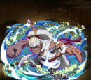 "Killer Bee ""Let's ""Bee"" Friends"" (★6)"