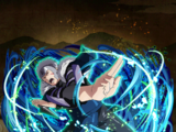 "Tobirama Senju ""Inherited Will of Fire"" (★6) (Blazing Awakened)"