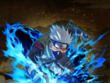 "Kakashi Hatake ""Iron Resolve"" (★6)"