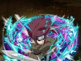 "Ameyuri Ringo ""Furious Full-Tilt Lightning Blade"" (★6)"