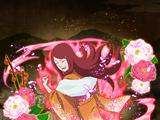 "Kushina Uzumaki ""Vermillion Prayer"" (★5)"