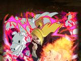 """Deidara """"Explosive Fury"""" (★6)"""