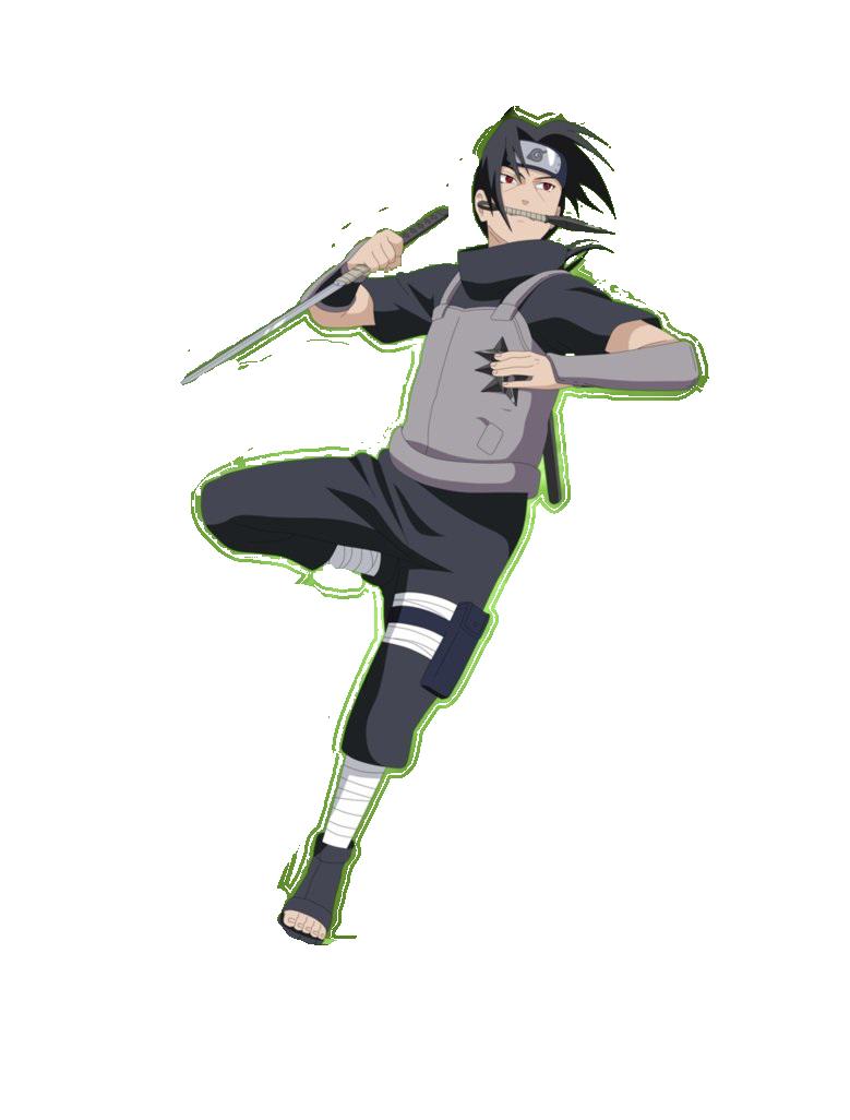 Itachi Uchiha Anbu Naruto Style Wiki Fandom Powered By Wikia