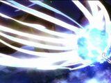 Elemento Hielo: Rayos Helados