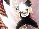 Elemento Rayo: Bola Eléctrica