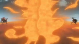Gran Bola de Fuego