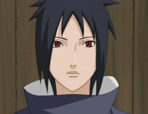 Shisui Hashirama Uchiha II (Alternate) | Naruto Ultimate