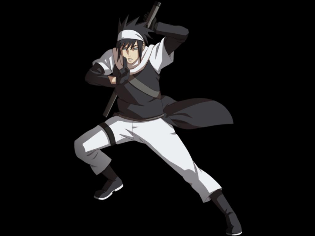Sasukerei Uchiha | Naruto Ultimate Fannon/Fanfiction Wiki