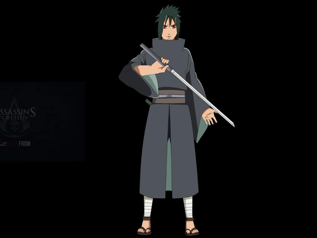Minato Uchiha | Naruto Ultimate Fannon/Fanfiction Wiki