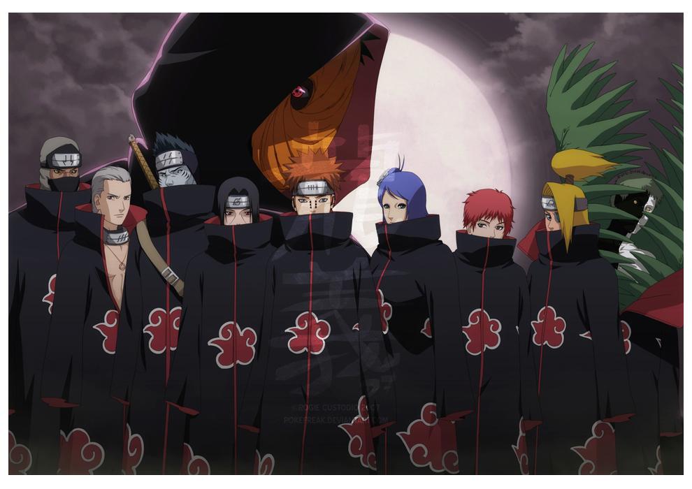 Image - Akatsuki.jpg | Naruto:...
