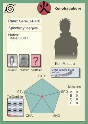 Ken-Card