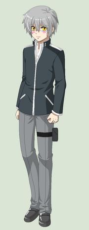 Takeshi Kuzuryu 2