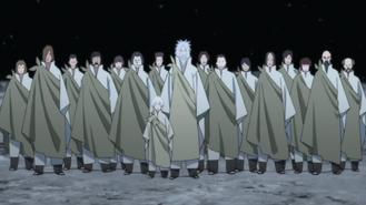 Ōtsutsuki Clan
