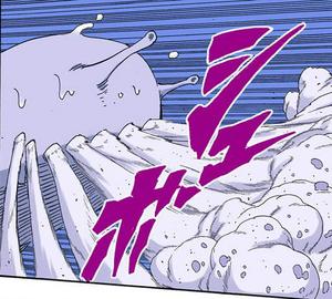 Decadencia de la Sabiduría del Lobo Manga